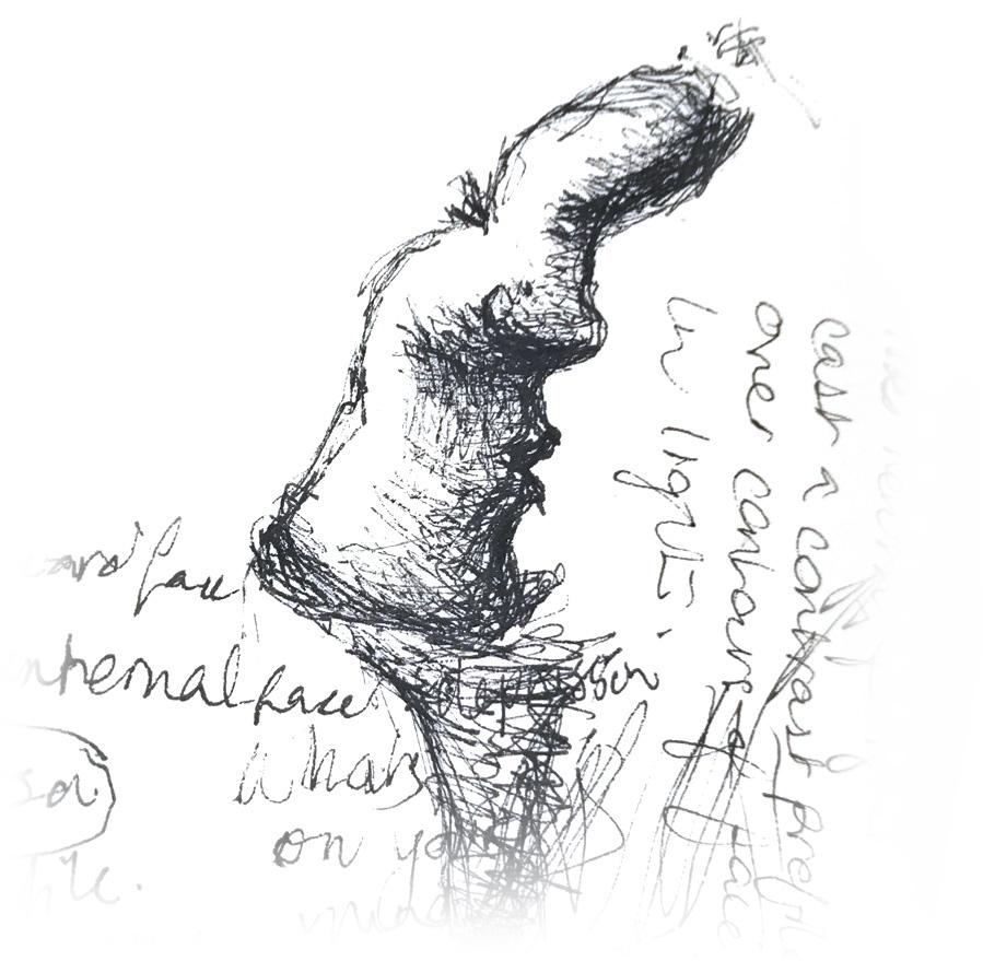Rebecca-Ainscough-Sketches