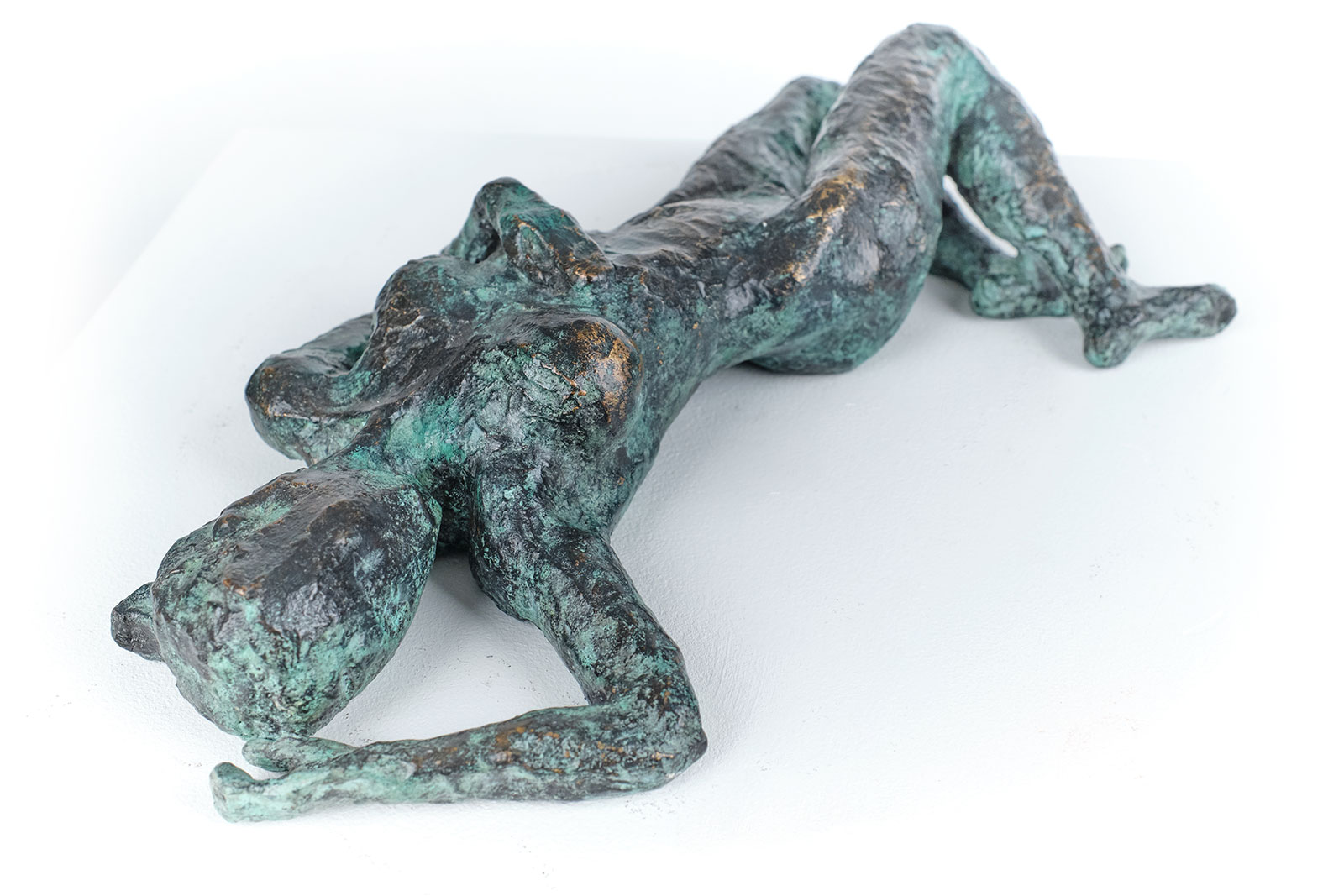 Apres-Bronze-Sculpture